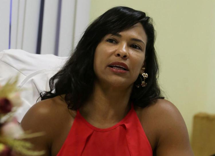 Nome de Carla Ramos foi publicado no Diário Oficial; três agentes foram afastados - Foto: Adilton Venegeroles l Ag. A TARDE