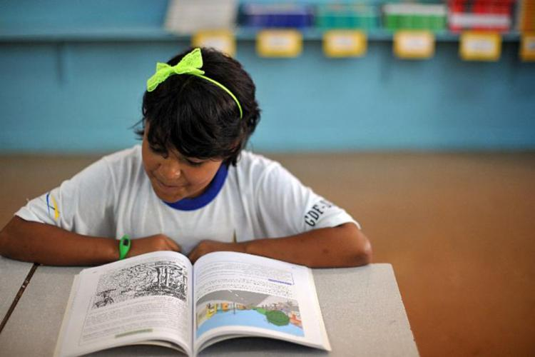 Escolas têm até o dia 31 para conferir e corrigir dados - Foto: Marcello Casal Jr   Agencia Brasil