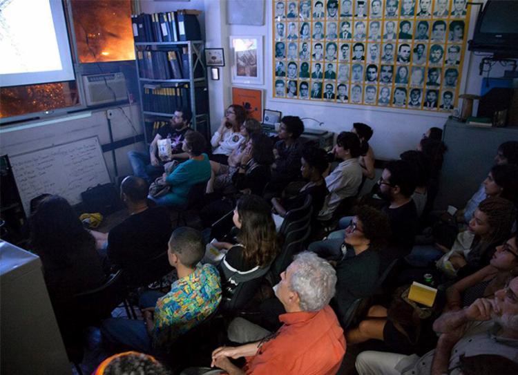 Entrada é gratuita e a classificação indicativa é para maiores de 16 anos - Foto: Divulgação | Fundação Cultural