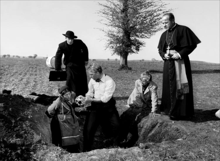 Longa A Trapaça (1955), do italiano Federico Fellini, é um dos que serão exibidos - Foto: Divulgação