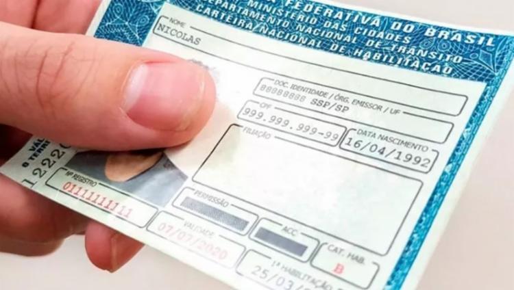 Objetivo é aumentar a segurança no procedimento e evitar fraudes   Foto: Reprodução /Jusbrasil - Foto: Reprodução/Jusbrasil