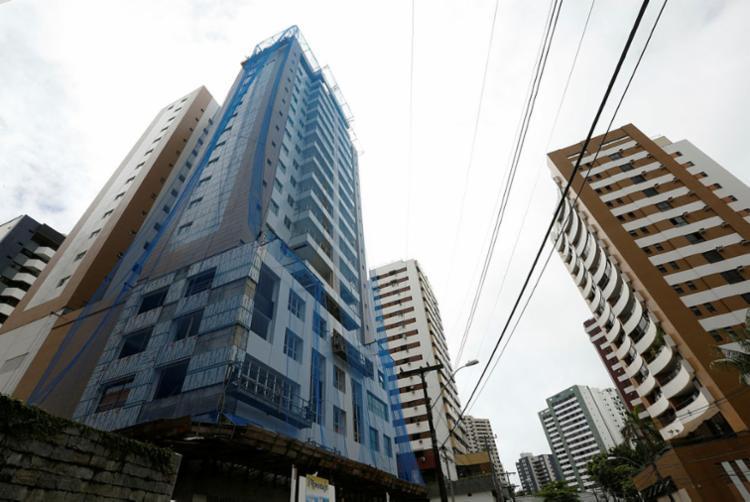 Pituba (foto), Imbuí e Brotas são bairros mais procurados - Foto: Rafael Martins   Ag. A TARDE