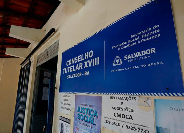 Salvador terá 180 conselheiros eleitos, sendo 90 titulares - Foto: Rafael Martins | Ag. A TARDE