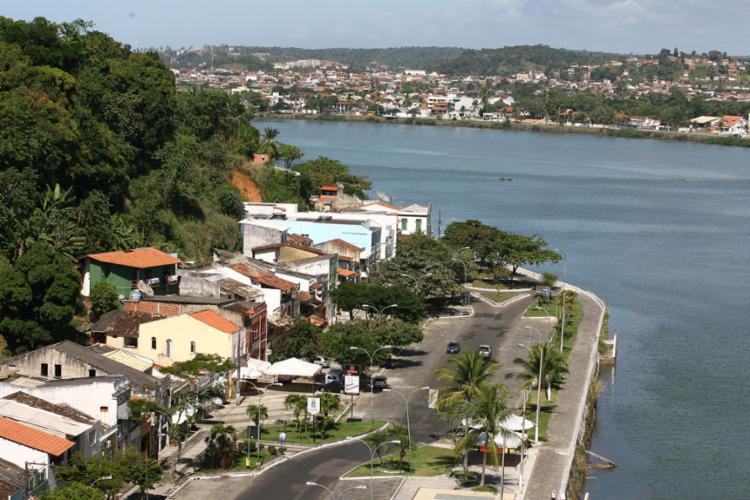 A Costa do Cacau está localizada na região do Sul baiano - Foto: Joá Souza   Ag. A TARDE   28.6.2011