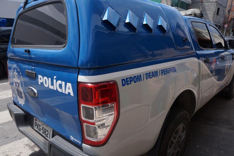 Joseval da Luz Costa teve prisão em flagrante convertida para preventiva, após passar por audiência de custódia nesta sexta-feira, 11 - Foto: Divulgação | Polícia Civil