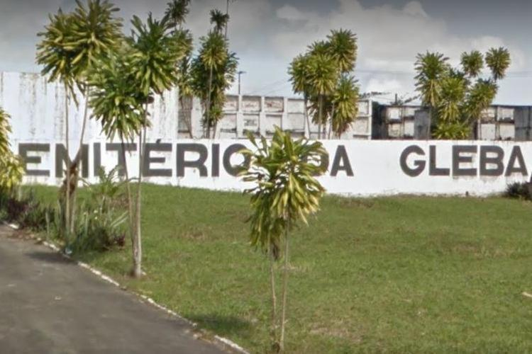 O caso aconteceu no bairro Gleba H - Foto: Reprodução | Google Street View