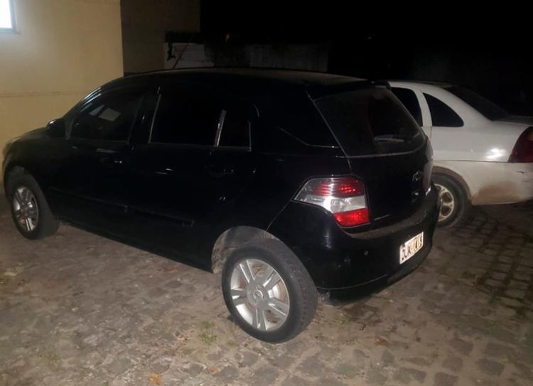 Além dos veículos, 11 celulares foram recuperados - Foto: Divulgação | SSP-BA