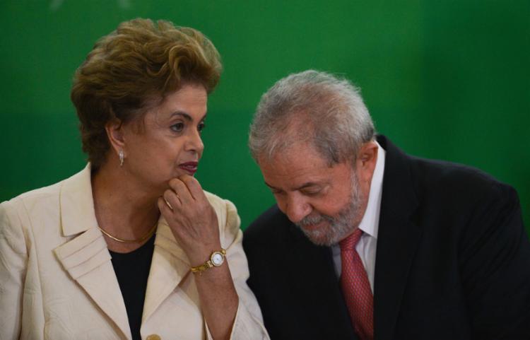 Denúncia foi apresentada em 2017 pelo então procurador-geral da República, Rodrigo Janot ao STF - Foto: José Cruz | Agência Brasil | 17.3.2016