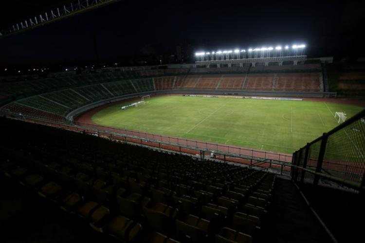 Duelo será realizado no estádio de Pituaçu - Foto: Uendel Galter | Ag. A TARDE