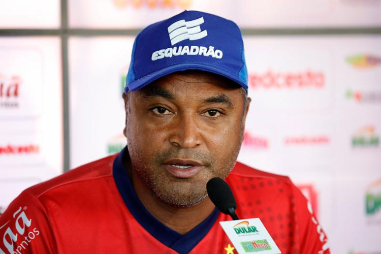 Tricolor perdeu a chance de entrar no G-6 na última rodada da Série A - Foto: Felipe Oliveira   EC Bahia