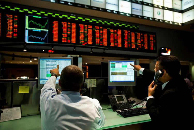 Investidores estão de olho no mercado - Foto: Divulgação