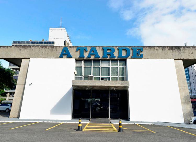 Fundado em 1912, Grupo A TARDE chega aos 107 com proposta de renovação do jornalismo - Foto: Shirley Stolze | Ag. A TARDE