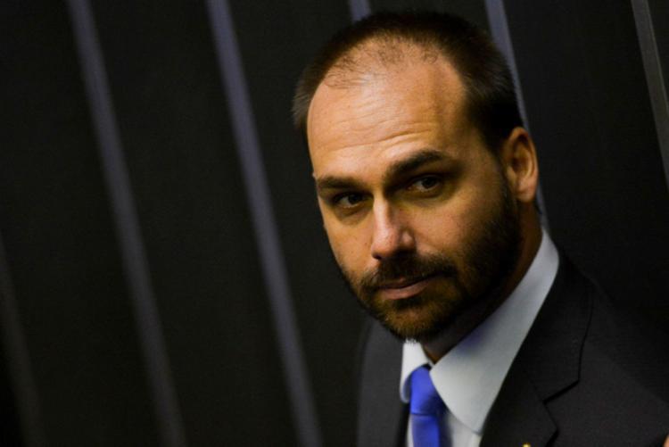 Ele defendeu ainda que a legenda oriente de acordo com os interesses do governo - Foto: Marcelo Camargo | Agência Brasil