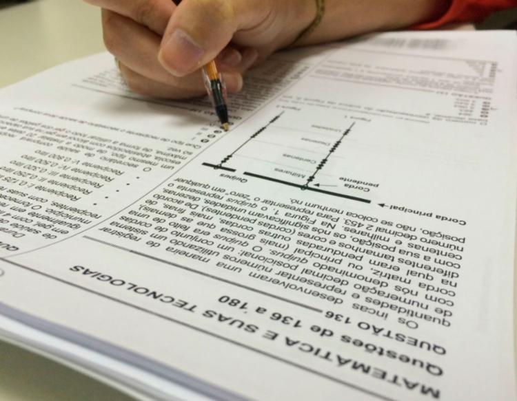 A ação civil pública toma por base denúncias de alunos que teriam concluído mestrado em 2016, mas que nunca receberam os diplomas - Foto: Divulgação   MEC