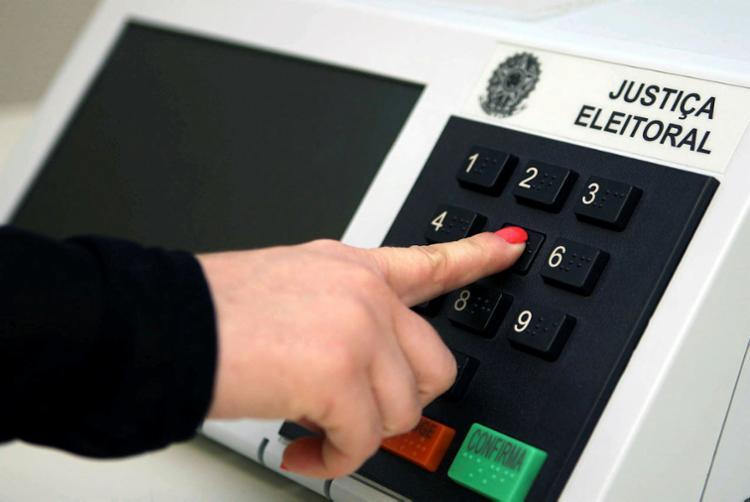 A partir do ano que vem, novas regras eleitorais devem resultar em um número maior de candidaturas - Foto: Roberto Jayme | Ascom | TSE