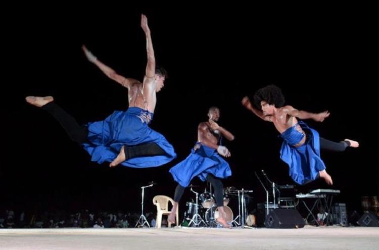 Grupo está em atividade há 15 anos - Foto: Divulgação