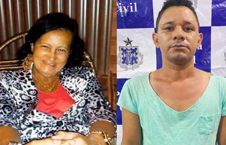 Polícia investiga motivação do feminicídio - Foto: Reprodução | Calila Notícias