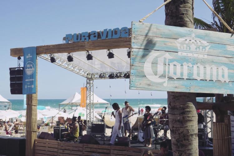 O evento acontece entre os dias 1, 2 e 3 de novembro - Foto: Divulgação