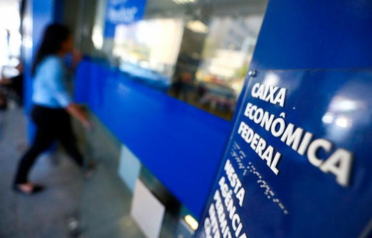 Trabalhador poderá sacar percentual do saldo de todas as contas do FGTS - Foto: Marcelo Camargo | Agência Brasil