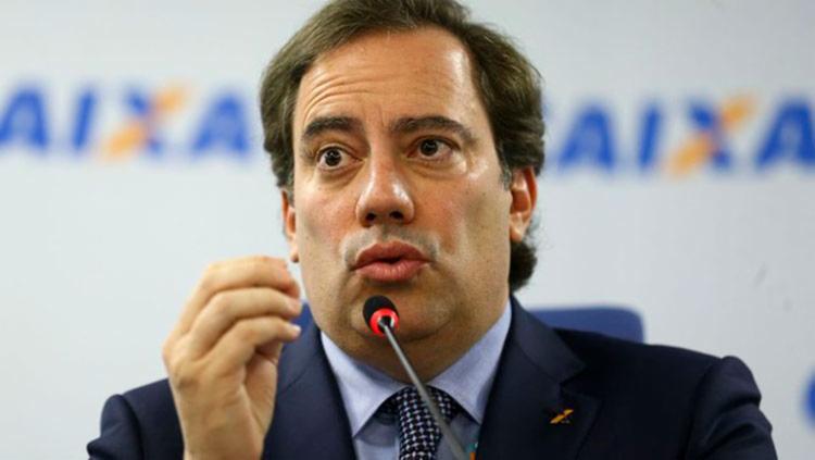 Pedro Guimarães foi indicado ao cargo pelo Ministro da Economia Paulo Guedes - Foto: Marcelo Camargo   Agência Brasil