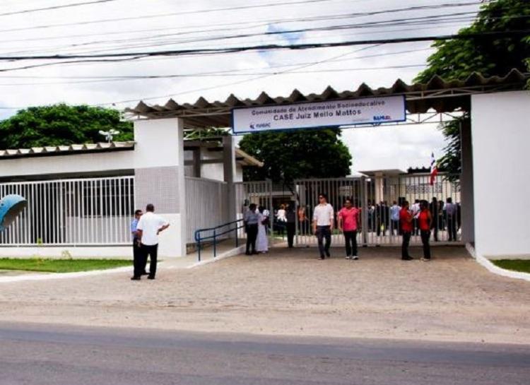 Fato teria ocorrido por volta das 21h - Foto: Divulgação | Ascom