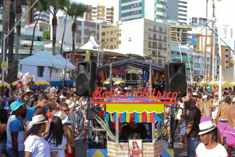 Atrações culturais devem se inscrever até dia 1º de novembro - Foto: Divulgação | Secom