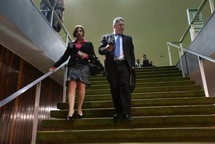 STJ NEGA LIBERDADE AOS EX-GOVERNADORES ROSINHA E GAROTINHO