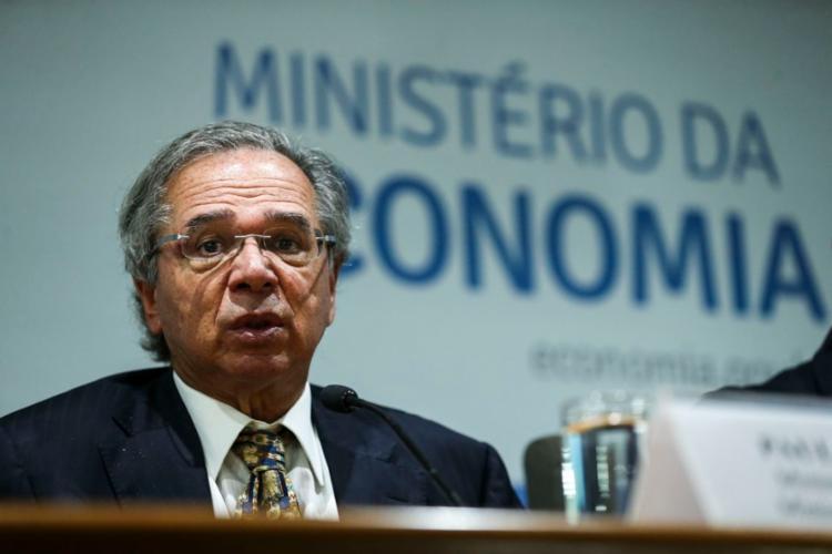 O governo também vai disparar um conjunto de ações por medida provisória - Foto: José Cruz | Agência Brasil