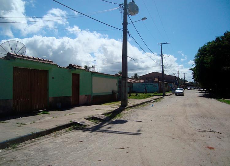 Homicídio aconteceu no bairro Quinto Centenário - Foto: Reprodução