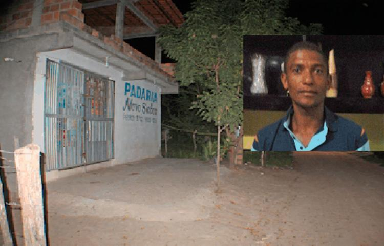 Evaldo foi atingido por um disparo na altura do peito - Foto: Reprodução | Central de Polícia