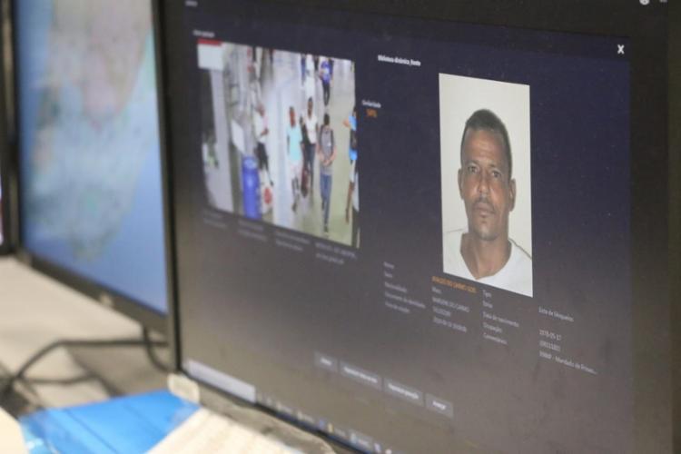 Jivaldo do Carmo Gois tinha um mandado de prisão preventiva em aberto - Foto: Divulgação | SSP