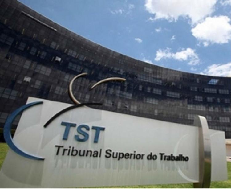O processo foi julgado pela 8ª turma do TST - Foto: Reprodução | TST