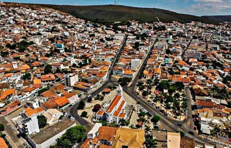 Total de R$ 3,1 milhões será investido nas obras - Foto: Reprodução | Baianolândia