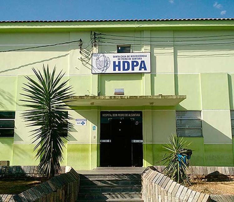 Com a habilitação para o transplante de coração, a instituição desponta como um grande centro de medicina para todo o estado da Bahia - Foto: Divulgação