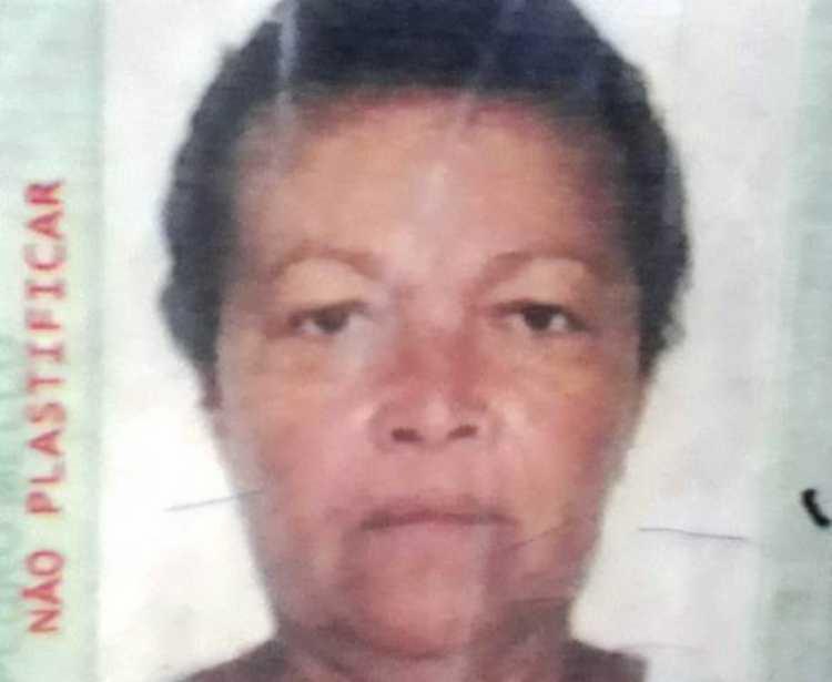 Josefa não resistiu aos ferimento e morreu ainda no local - Foto: Reprodução