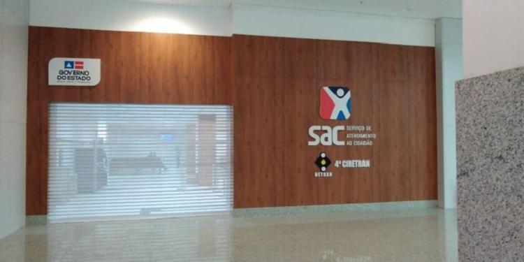 Novo SAC Conquista II recebeu o investimento de R$ 4,5 milhões - Foto: Divulgação | Saeb