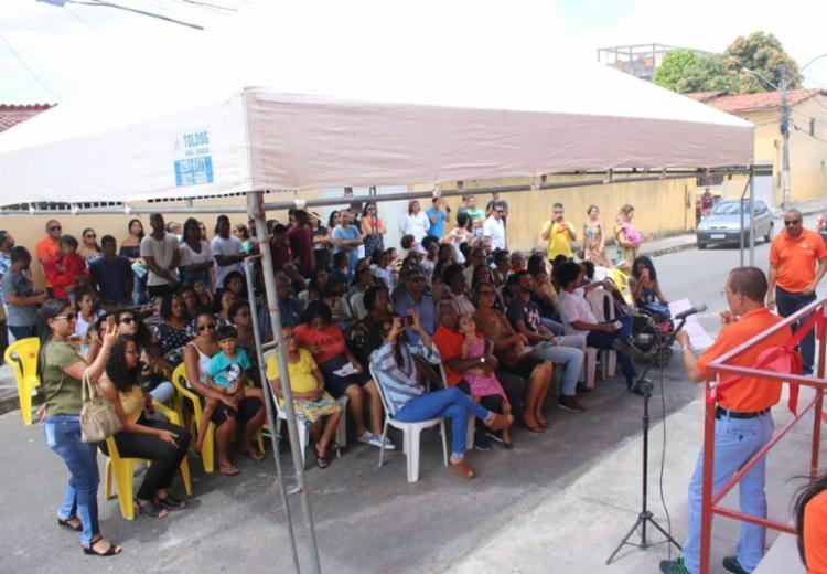 entidade disponibiliza tratamento, cursos e outras atividades de incentivo à vida. - Foto: Divulgação