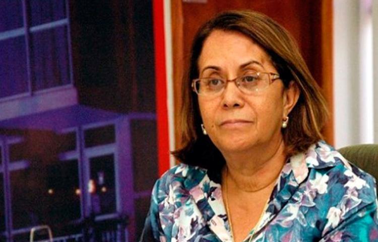 Segundo promotores, ex-prefeita cometeu um ato de improbidade administrativa - Foto: Reprodução   Jequié Urgente