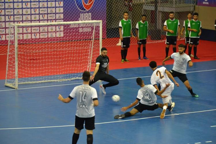 O torneio será realizado entre os dias 21 e 27 de outubro - Foto: Divulgação | Sudesb