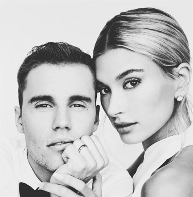 Os dois já haviam se casado no civil, em Nova York, há um ano - Foto: Reprodução | Instagram