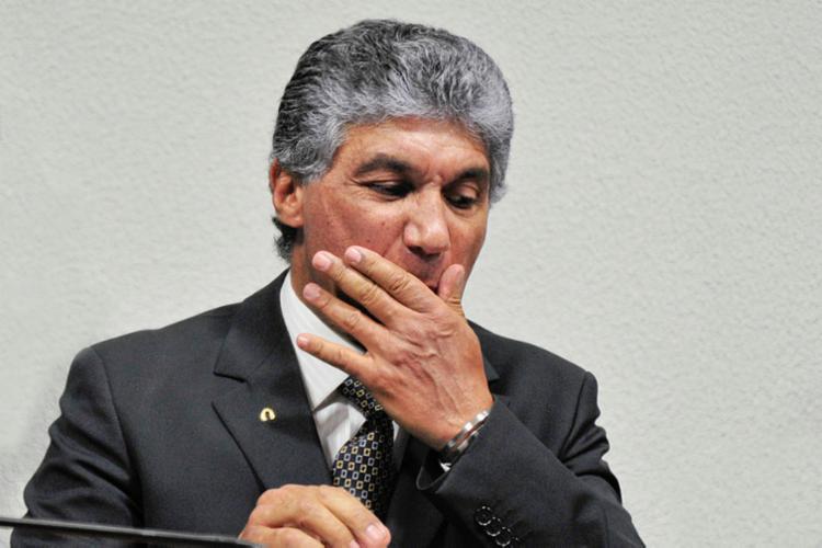 Em fevereiro, Paulo Preto foi condenado a 27 anos de prisão pelos crimes de cartel e fraude à licitação - Foto: Geraldo Magela | Agência Senado