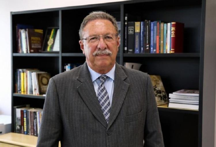Juiz Luiz Antonio Bonat é responsável pela ação de compartilhamento - Foto: TRF-4 | Divulgação