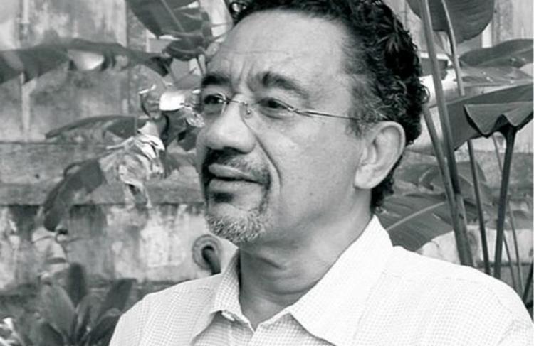 Muniz Sodré de Araújo Cabral toma posse da Cadeira nº 33 - Foto: Divulgação | UFRJ