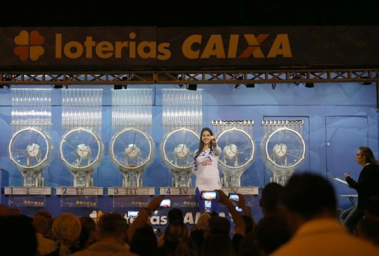O reajuste das loterias da Caixa poderá ser feito a partir de 1º de janeiro de 2020   Foto: Wilson Dias   Agência Brasil - Foto: Wilson Dias   Agência Brasil