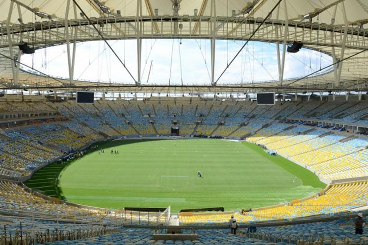 Grupo planejava invadir o Estádio do Maracanã nesta quarta-feira - Foto: Divulgação | Secretaria de Cultura RJ
