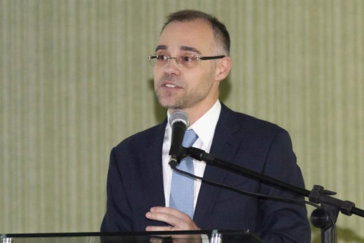 Advogado-geral da União, André Mendonça | Foto: Divulgação | AGU - Foto: Divulgação | AGU