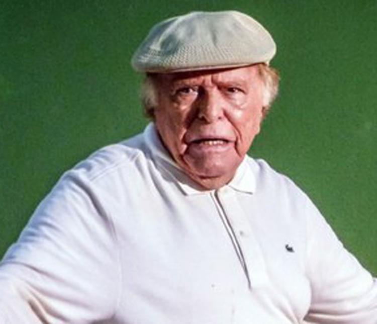O ator, produtor e diretor Maurício Sherman morreu na manhã desta quinta-feira, 17 - Foto: Divulgação   Paris Filmes