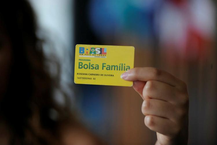O valor previsto para o programa Bolsa Família em 2020, no entanto, é de R$ 30 bilhões - Foto: Jefferson Rudy | Agência Senado