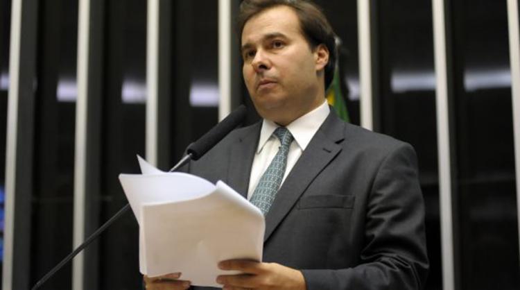 Encontro deve ocorrer na residência oficial da Câmara - Foto: Gustavo Lima   Câmara dos Deputados