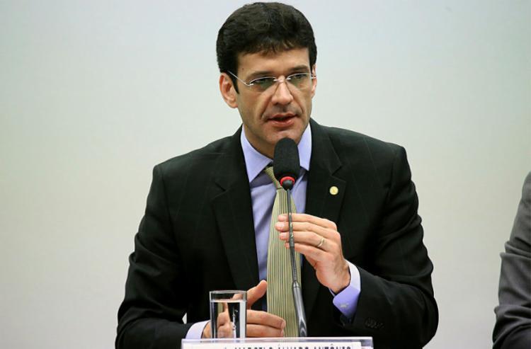 MP vai decidir se abre a nova investigação - Foto: Alex Ferreira | Câmara dos Deputados